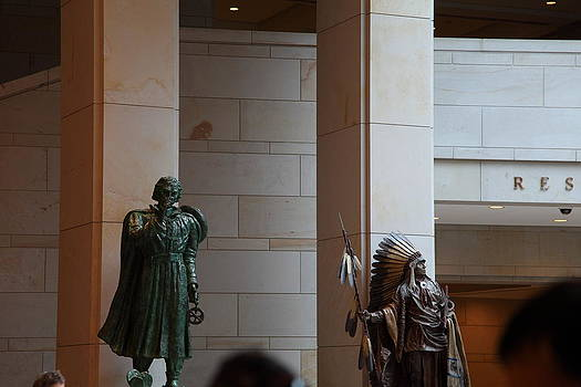 Washington DC - US Capitol - 01134 by DC Photographer