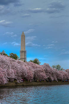 David Hahn - Washington Monument