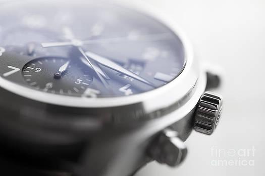 Watch by Mats Silvan