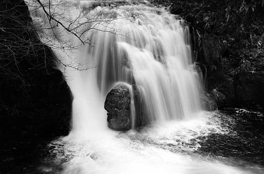 David Griffith - Waterfall