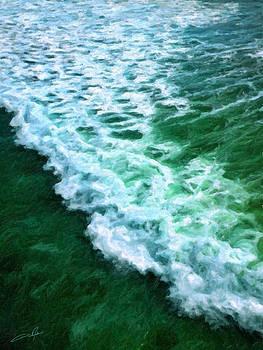 Dale Jackson - Waves