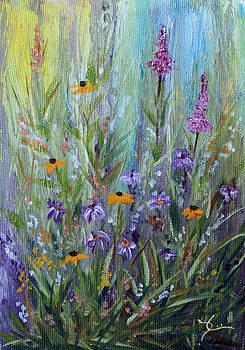 Dee Carpenter - Wildflowers