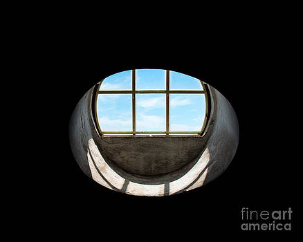 Christina Klausen - Windows of Rome III