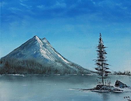 Winter Frost by Jennifer Muller