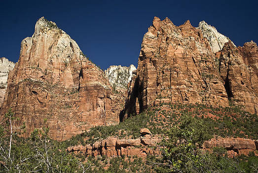 Zion by Keith Growden