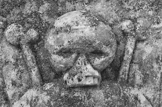 Adam head by Andrey Bezukladnikov