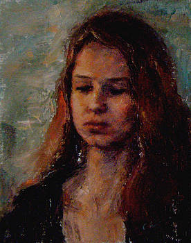 Chisho Maas - Madeleine
