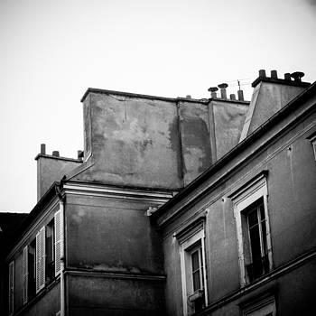 Paris France by Gianfranco Evangelista
