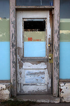 110 E. El Paso St by Jeff Montgomery