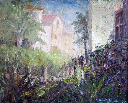 1105 Dusenburg by Benjamin Johnson