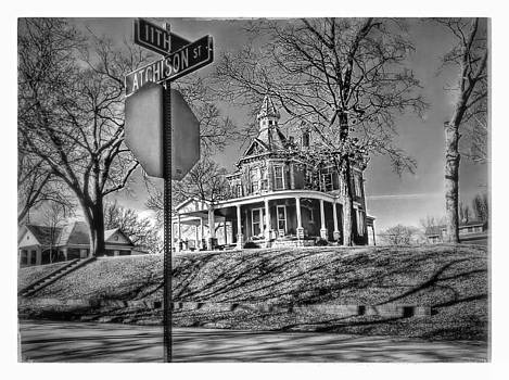 11th and Atchison by Dustin Soph