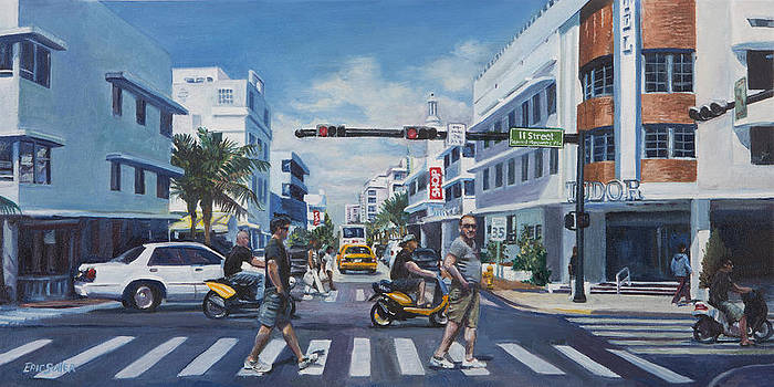 11th Street by Eric Soller