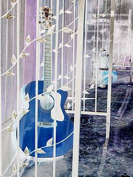 12 Bar Blues by Stacie Adams