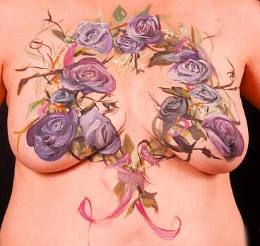 Best Strokes -  formerly Breast Strokes - Hadassah Greater Atlanta - 12. Pauline Weisz, Artist, 2015