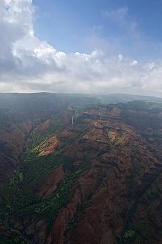 Steven Lapkin - Kauai Canyons
