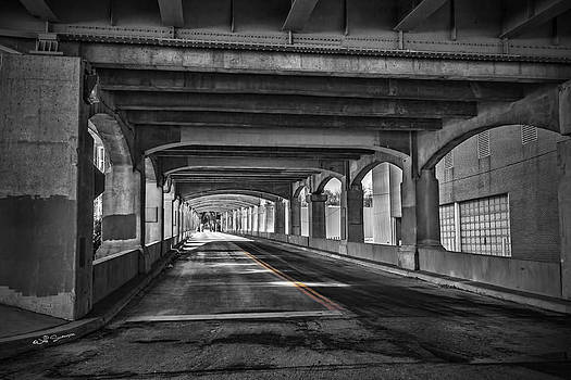 12th Street Bridge by Jeff Swanson