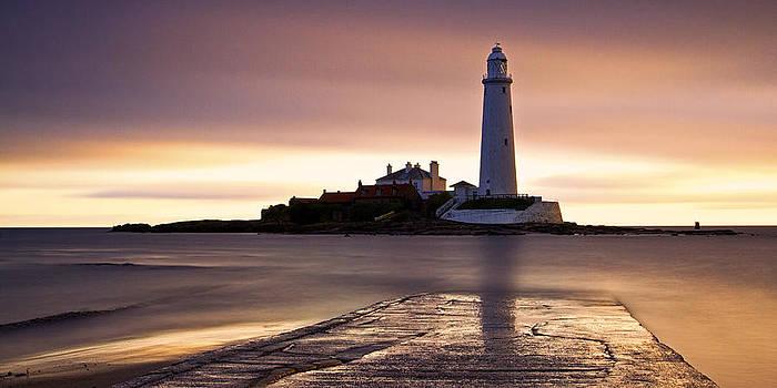 David Pringle - St Marys Lighthouse
