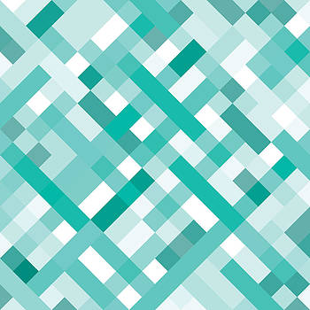 Geometric by Mike Taylor
