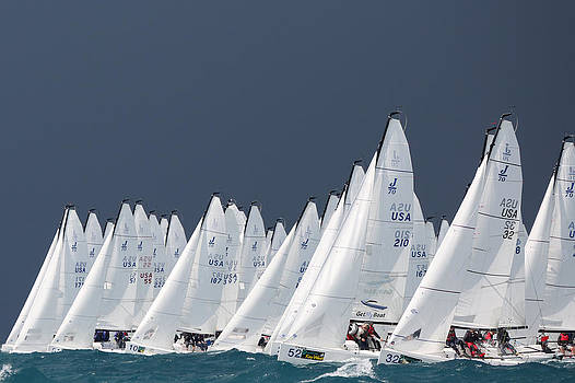 Steven Lapkin - Key West Regatta