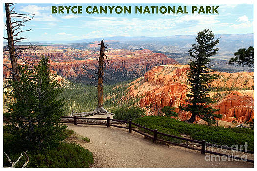 Sophie Vigneault - Bryce Canyon