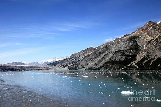 Sophie Vigneault - Glacier Bay National Park