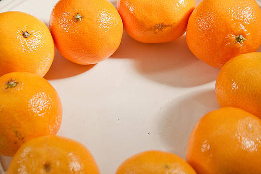 Clementine by Amy Lingle