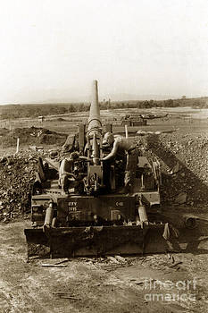 California Views Mr Pat Hathaway Archives - 175mm Self propelled Gun C 10 7-15th Field Artillery Vietnam 1968