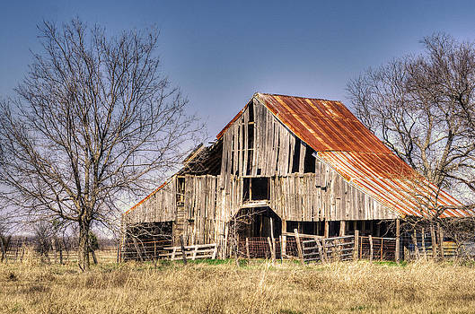 Lisa Moore - 1777 Barn