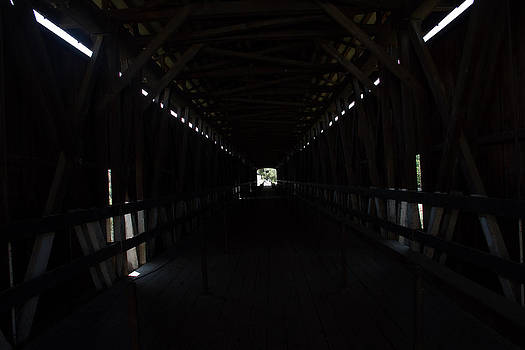 1800 Bridge by Brian Williamson