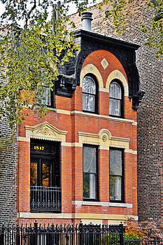 Christine Till - 1817 N Orleans St Old Town Chicago
