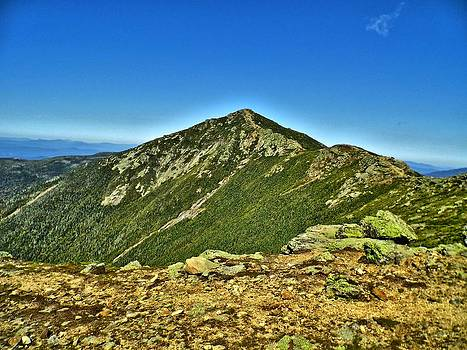 Naturally NH - 1841 Mount Lincoln Summit