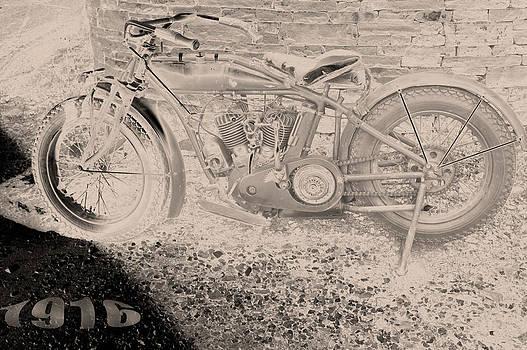 Joe Bledsoe - 1916