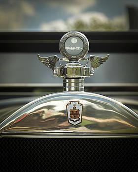 Jack R Perry - 1928 Pierce Arrow Series 36 7 Passenger Touring