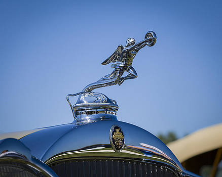 Jack R Perry - 1931 Packard Deluxe Eight