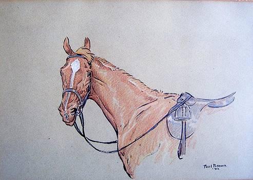 1932 by Ann Whitfield