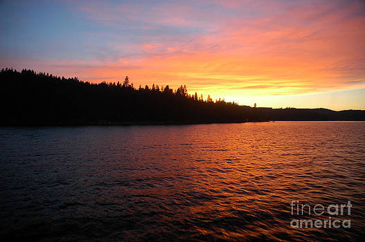 NightVisions - 735P Sunset