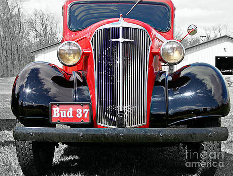 1937 Bud by Steven  Digman