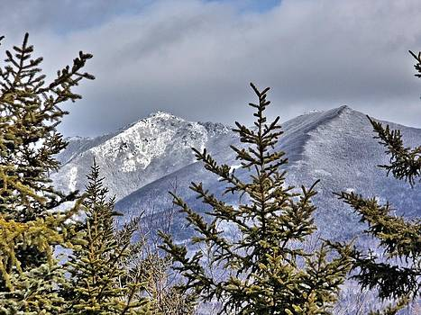 Naturally NH - 1938 Mount Lincoln