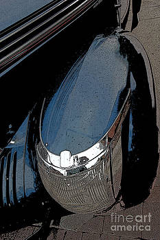1940 Graham Supercharged by David Pettit