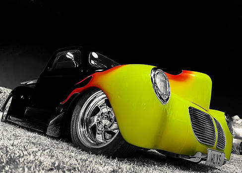 1940 Willys Pickup by motography aka Phil Clark