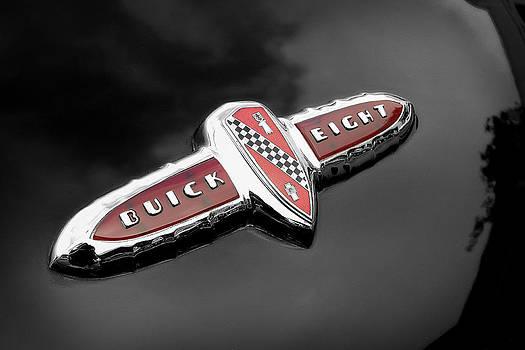 1941 Buick Eight by Koji Kanemoto