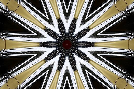 1948 GMH kaleidoscope by Ian  Ramsay