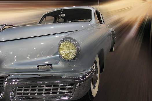 1948 Tucker by Tom Gari Gallery-Three-Photography