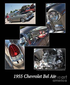 Gary Gingrich Galleries - 1955 Chevrolet Bel Air