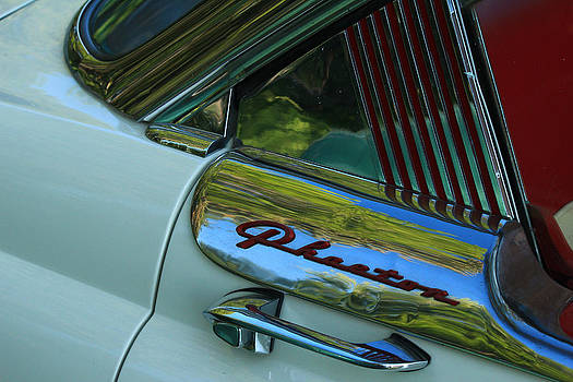 1955 Mercury Phaeton by Jim Cotton