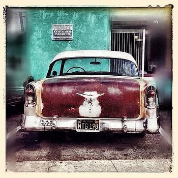 1956 Chevy by Lauren Dsf