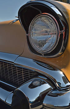 Bill Owen - 1957 Chevy Bel Air Headlight
