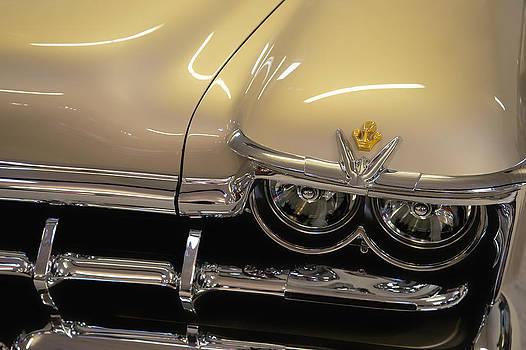 Mary Lee Dereske - 1959 Chrysler Imperial Crown