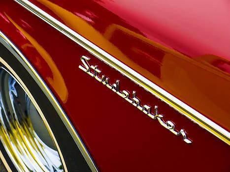 Carol Leigh - 1960 Studebaker Hawk