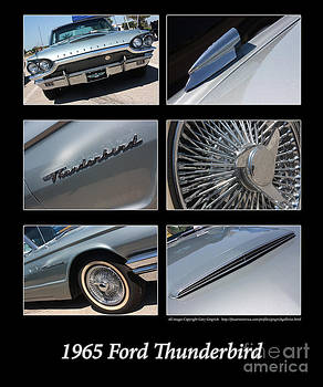 Gary Gingrich Galleries - 1965 Ford Thunderbird
